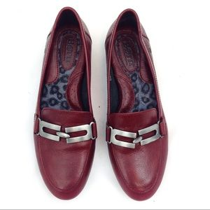 Born Red Loafers - 6